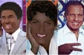 As mil faces do blackface