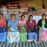 A história do único acampamento cigano chefiado por mulheres