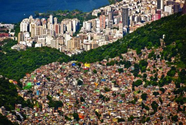 Apartheid social está por trás da violência no Brasil, diz pesquisador