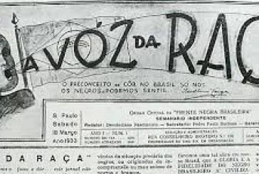 A Frente Negra Brasileira