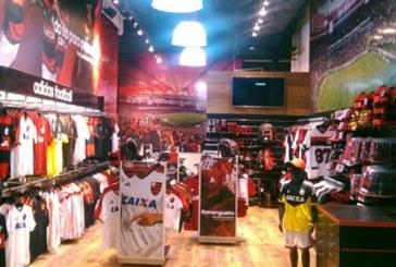 Funcionário de aeroporto relata ato de racismo em frente loja do Flamengo