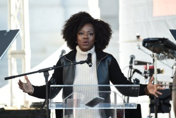 Viola Davis faz discurso poderoso durante Marcha das Mulheres nos EUA