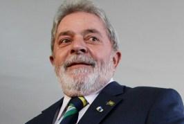 Lula recebe Prêmio de Direitos Humanos George Meany-Lane Kirkland 2019