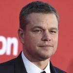 Matt Damon lamenta comentários polêmicos sobre assédio e diz que vai calar a boca por um tempo