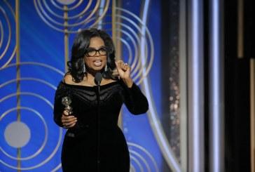 Animação 'previu' em 2006 candidatura de Oprah à presidência dos EUA