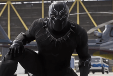 Campanha arrecada fundos para crianças do Harlem poderem assistir Pantera Negra
