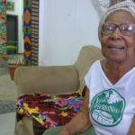 Aos 97 anos, filha de escravos luta para manter viva tradição musical das senzalas