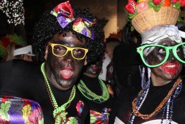 Carta de Repúdio ao black face no Festival de Marchinhas de Ubatuba