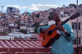 Morre no Rio de Janeiro o compositor Niltinho 'Tristeza'