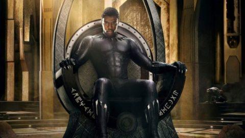 pantera negra 10 curiosidades impressionantes sobre o novo herói