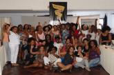 Sobre o Encontro de Mulheres Negras do Cone Sul na Argentina