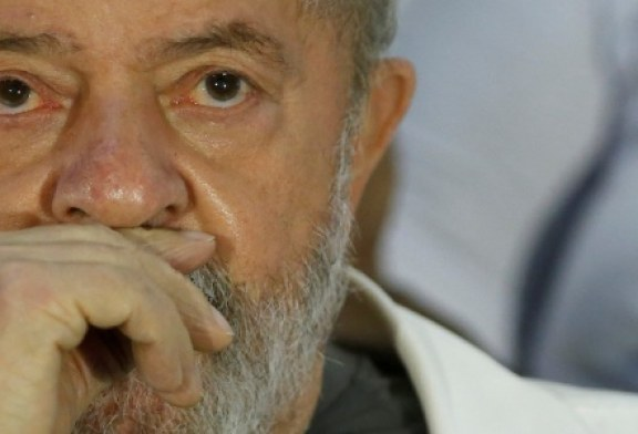 Meu problema é pequeno comparado à atrocidade com Marielle, diz Lula