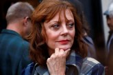 Susan Sarandon diz que Paul Newman lhe deu parte de cachê de filme para que ambos tivessem o mesmo salário