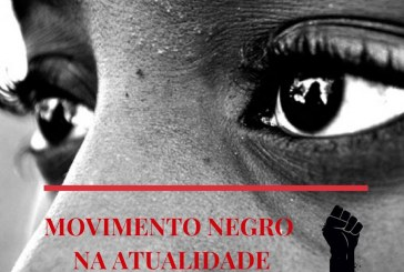 Movimento Negro na atualidade
