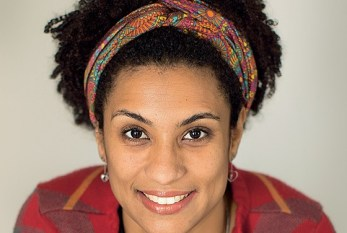 On the Imperative of Transnational Solidarity: A U.S. Black Feminist Statement on the Assassination of Marielle Franco