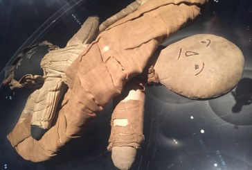 Da importância de bonecas negras: Uma coleção de questões