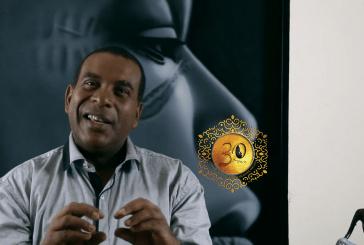 """#Geledes30anos – Antônio Carlos """"KK"""" dos Santos Filho: Entendendo o feminismo e a paternidade"""