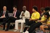 Em audiência na JFRS, movimentos negros e UFRGS entram em acordo para desocupação da reitoria