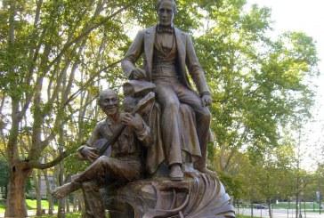 Escultura de uma histórica mulher negra irá substituir estátua racista em Pittsburgh
