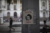 Artistas internacionais falam sobre assassinato de Marielle Franco