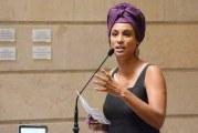 Há sentido político na difamação de Marielle Franco