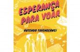 Revelação literária do Zimbábue, Rutendo Tavengerwei lança pela Kapulana o romance 'Esperança para voar'