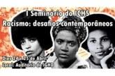 Seminário promove discussão sobre racismo na UFMT