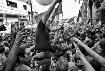 Lula chega a 47% na Vox Populi; maioria considera prisão injusta