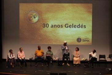 #Geledés30anos –  Negros e Mulheres no Processo Constituinte