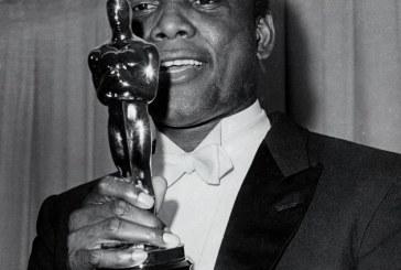A jornada inspiradora de Sidney Poitier, o 1º ator negro a ganhar o Oscar