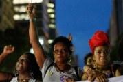 A política urbana que matou Marielle Franco