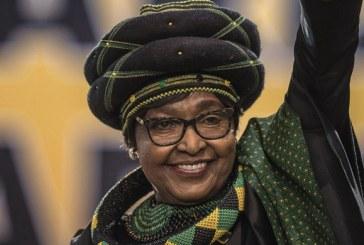 Adeus, Winnie Mandela. Por Cidinha da Silva