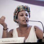 """#Geledes30anos – Nathália Oliveira: """"Identifico no Geledés um importante veiculo de comunicação"""""""