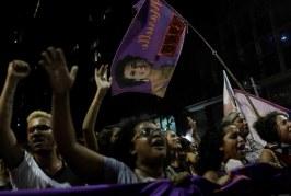 Amnistia pede prioridade para investigação ao assassínio de Marielle