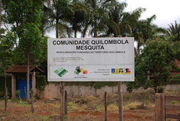 Nota de repúdio contra resolução do Incra que viola direitos quilombolas