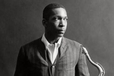Disco inédito de John Coltrane será lançado 55 anos depois de ser gravado