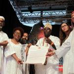 Bahia é declarada Capital Iorubana das Américas por rei nigeriano