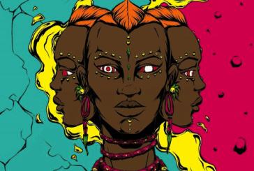 Quando a Cultura Africana se fundo ao mundo POP