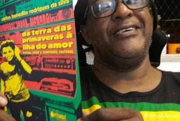 """""""Da Terra das Primaveras à Ilha do Amor: reggae, lazer e identidade cultural"""" entrevista com o antropólogo Carlão Rastafári"""