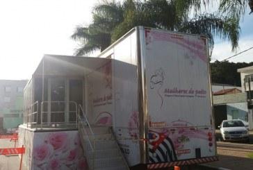 Exames de mamografia pelo programa 'Mulheres do Peito' são suspensos em Itararé