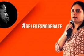 """#GeledésnoDebate: """"O racismo é preponderante para a perpetuação do feminicídio"""""""