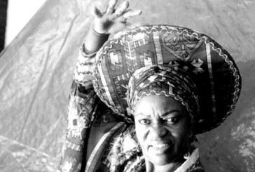 Uma pioneira da dança afro-brasileira