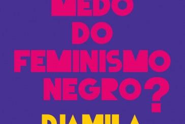 Djamila Ribeiro lança novo livro sobre feminismo negro