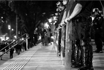 Ato marca cinco anos do dia de maior repressão das Jornadas de Junho