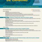 Encontro Internacional sobre Precificação de Carbono