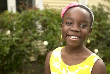 A menina que fundou negócio aos 4 anos e, aos 13, é CEO de sucesso