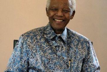 Copa precisa trazer benefícios ao povo sul-africano, diz Nelson Mandela