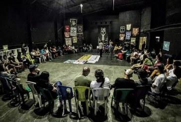 """Terceira edição do """"Julho Negro"""" debate racismo e resistência no Rio de Janeiro"""