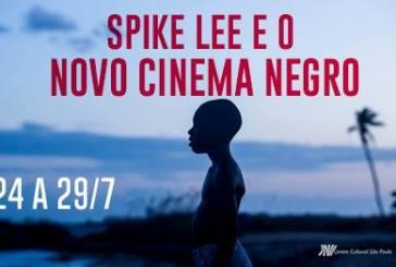 Jeferson De, Spike Lee e o novo Cinema Negro