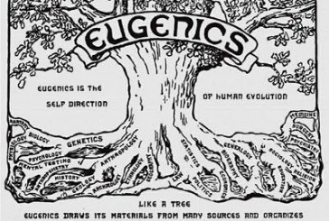 Eugenia, o racismo que unificou esquerda e direita